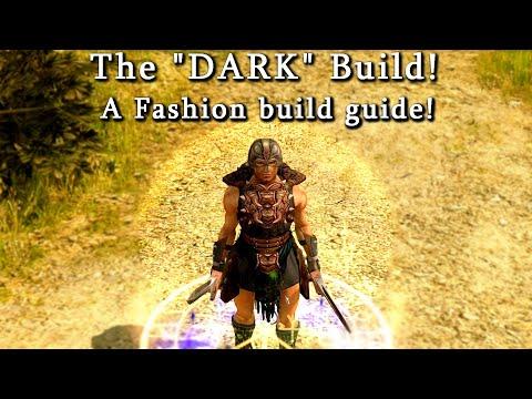 Titan Quest Atlantis  The DARK Build guide!  