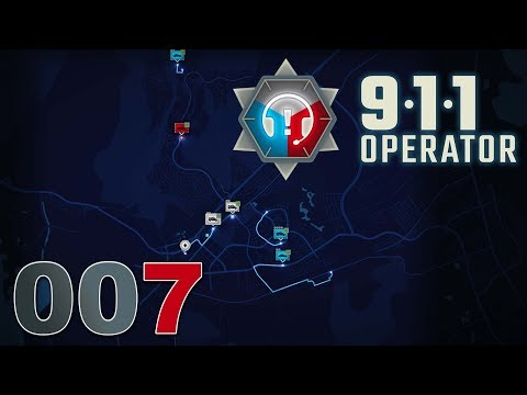 911 OPERATOR 🚨 ► [007] ► Let