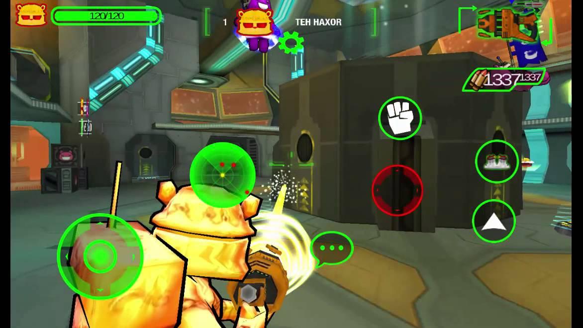 Battle Bears Gold Hacks & Cheats Download | Website Hack