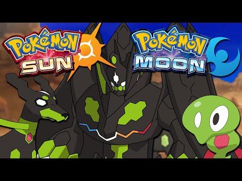 how to get zygarde 10 in pokemon moon