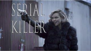 •Barbara Kean || Serial Killer
