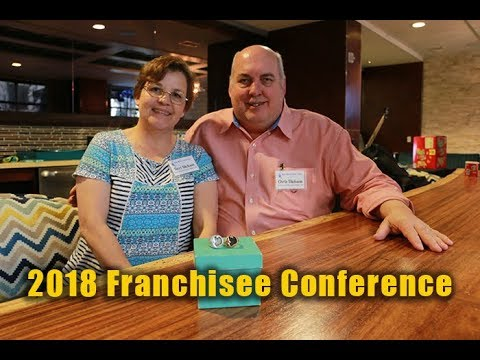 2018 Blue Moon Estate Sale Franchisee Conference