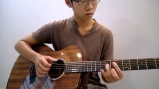 Nấc Thang Lên Thiên Đường - VH Guitar Solo