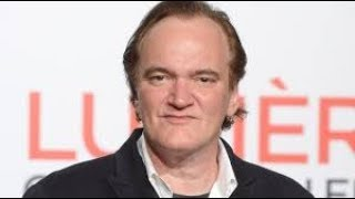 News: a Quentin Tarantino Star Trek film, No Game of Thrones until 2019