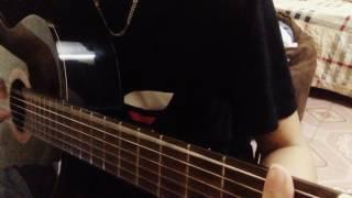 Tìm được nhau khó thế nào-Mr siro (Guitar cover)