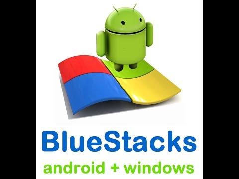 Descargar E Instalar Start BlueStacks Full Completo 2015