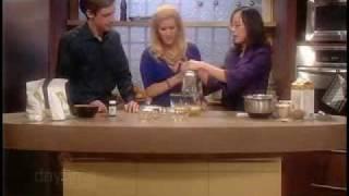 How To Make A Gluten-free, Dairy-free Chocolate Cake