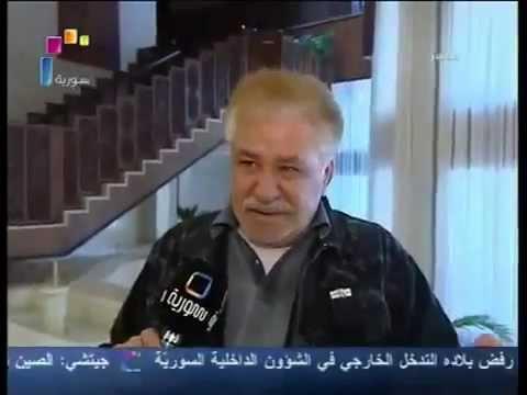 Hamza al-Khateeb's Father Praises President Assad