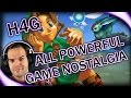Nostalgia in Gaming - Can New Games Compete?! (1080p 60fps)