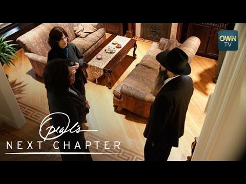 Hasidic Marital Customs and Matchmakers | Oprah's Next Chapter | Oprah Winfrey Network