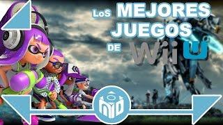 Los MEJORES JUEGOS de Wii U | NDeluxe