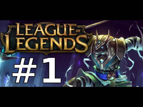 league-of-legends-let's-play-lol-part-1---mit-nasus-carrien!-[deutsch-lets-play-/-gameplay-full-hd]
