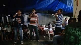 Mate Di Ho Cintaki - Agipa Trio  II mantap jiwa suaranya