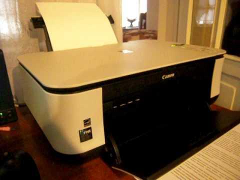 canon pixma mp250 как поменять цвет печати на черно-белый.