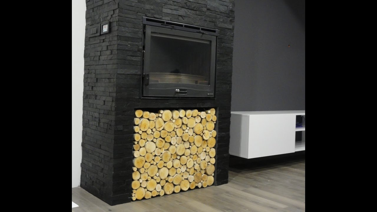 How I Made My Firewood Storage Box
