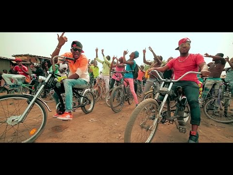 "Toofan - ""ELEDJI"" (Official Video)"