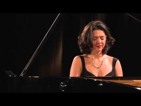 "F. Liszt - ""Ständchen"" Piano Transcriptions After Schubert - Khatia Buniatishvili"
