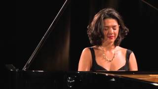 "F. Liszt - ""Ständchen"" Piano Transcriptions After Schubert - Khatia Buniatishvili"