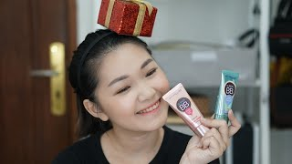 Maybelline SUPER BB CRËAM - matte? Review and first impression