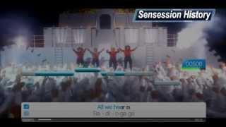 Sensession History #76: SingStar (serie)