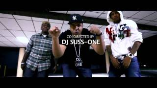 DJ Suss-One Ft Uncle Murda, Cassidy, Joell Ortiz, French Montana & Vado - That Work