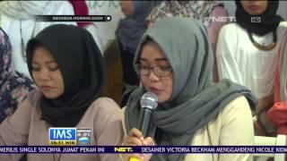 Komunitas Hijabers Dukung Ahok-Djarot
