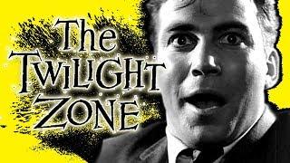 Twilight Zone: Psychology of Nightmare At 20,000 Feet | Darkology #28