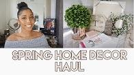 8813a1d9cf37 Home Decor Haul I TJMAXX, HomeGoods, Marshalls & More I Chelsey Washington  - Duration: 11 minutes.
