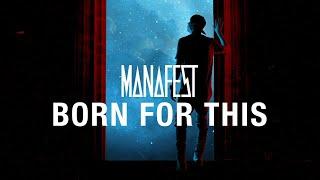 Manafest - Born For This ( Audio)