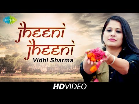 Jheeni Jheeni | Vidhi Sharma | Devotional Video