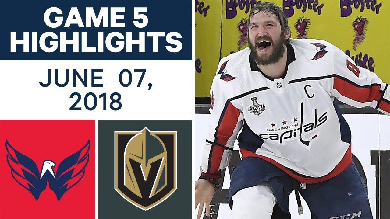 2b242574f56 NHL Highlights