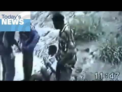 Animal Attack 2017 |  Caucasian police attack native Africans with dogs [Warning: upsetting  Ep 190