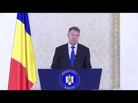 Klaus Iohannis: NU o voi REVOCA pe Laura Codruta Kovesi
