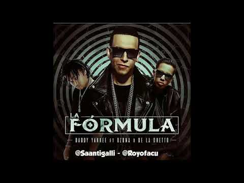 De La Ghetto, Daddy Yankee, Ozuna & Chris...