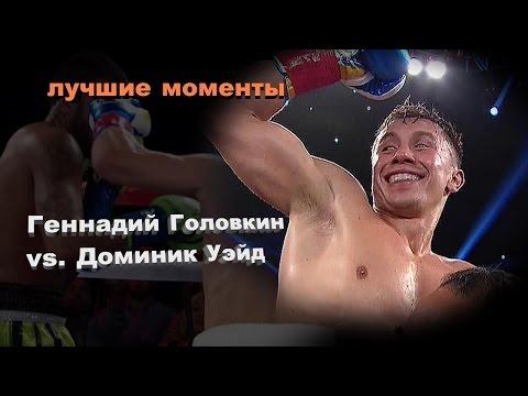 Головкин, Геннадий Геннадьевич — Википедия