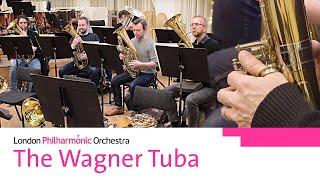 The Wagner Tuba
