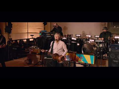 Paul McCartney 'Ob-La-Di, Ob-La-Da' (Live from Grand Central Station, New York)