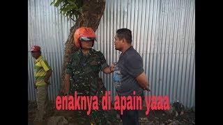 Detik - detik penangkapan Pemeras