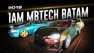 IAM MBtech 2019 Batam
