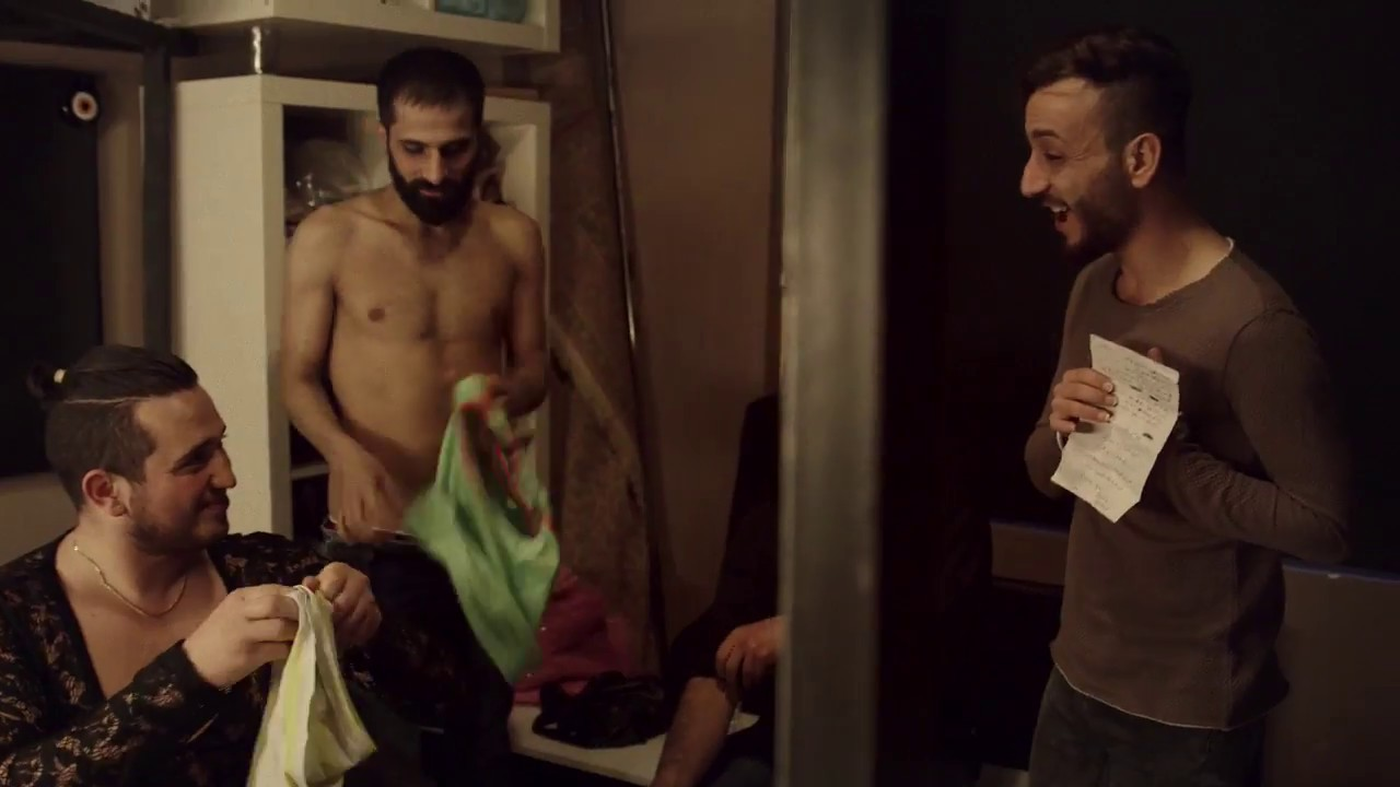Mr Gay Syria Official Trailer