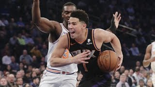 Suns Buyout Rivers After Trade! Booker ...