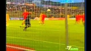 2006 (June 8) Luxembourg 0-Ukraine 3 (Friendly).avi