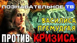 Василиса Премудрая против кризиса (Познавательное ТВ, Михаил Величко)