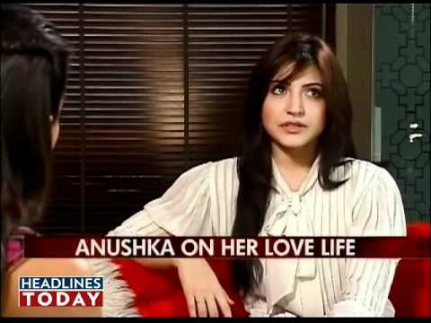 On the Couch with Koel - Anushka Sharma on On the Couch