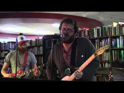 Sun Signs @ Mojo Books and Music Tampa Florida 6/5/13