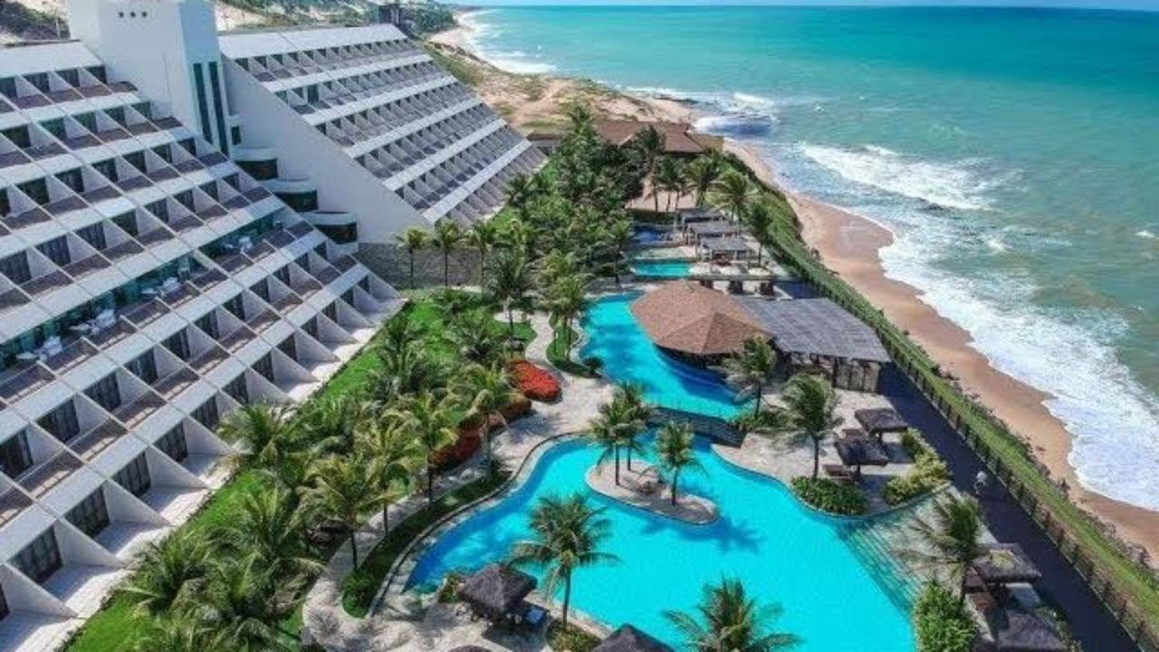 wish natal exclusive resort - natal - rn