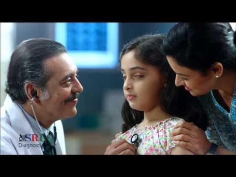 SRL Diagnostics- Hindi TVC (30 secs) Hin MPEG2 DVD PALVOB)