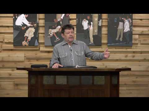The Vision and Mission of Dominion Life International Apostolic Church - June 25, 2017