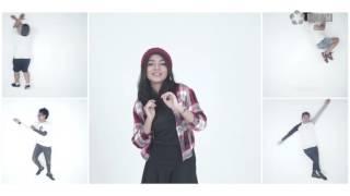 Hyndia - Pagi Berlabuh [Official Music Video]
