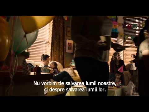 Omul Furnica (ant-man) trailer subtitrat in romana Starfilme.com